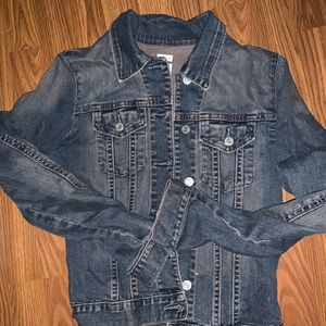 GAP Jackets & Coats - GAP denim jacket